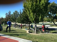 Gurnee Park District - Viking Park