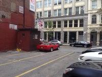 Albro Parking Corporation