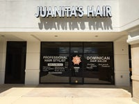 Juanita's Hair Salon Alpharetta