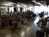 RCee's Barber Shop