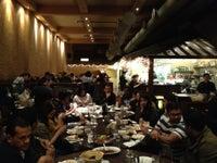 Penang Malaysian Cuisine Restaurant