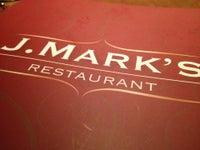 J. Mark's