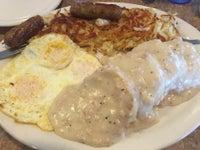 Patty's Eggnest & Turkey House in Arlington