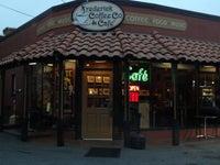 Frederick Coffee Co. & Cafe