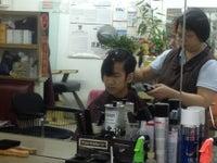 Kalai Hairstyle