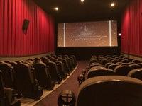 Warren Mall Cinemas