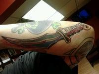 NeedleMasters Tattoo Studio (NORTH)