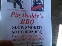 Big Daddys BBQ