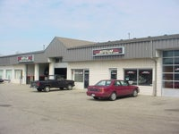 Racer's Speed Shop