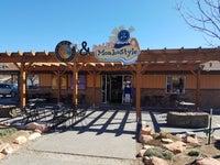 Moab Coffee Roasters