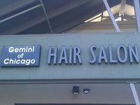 Gemini of Chicago Hair Salon