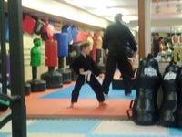 Harding's Family Martial Arts