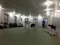 Yang Taekwondo