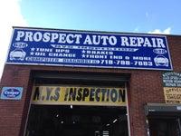 Prospect Auto Repair