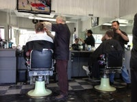 Heathcote Barber Shop