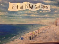Boardwalk East Subs