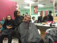 Hair Design School