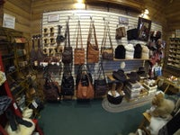 Auggies Sheepskin Leather Goods and Gifts