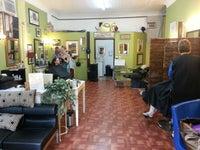 The Living Room Salon & Barbering