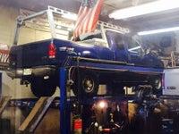 Lous Custom Exhaust Stoughton