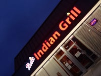 Persis Indian Grill
