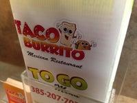 Taco Burrito Mexican Restaurant