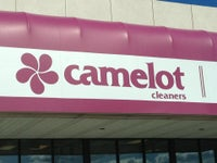 Camelot Cleaners