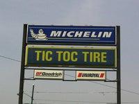 Tic Toc Tire