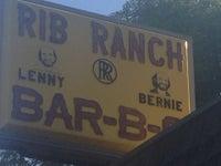 Rib Ranch BBQ
