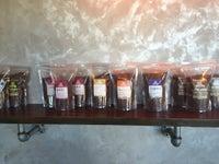 Ravinia Coffee Station