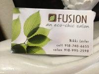 Fusion Salon & Spa