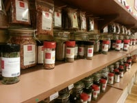 Old Town Spice Shop