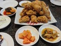 Stone Korean Restaurant