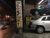 Domport Autobody Center