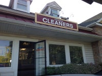 Crossing Cleaners