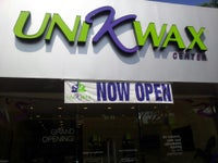 Uni K Wax Center