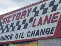 Victory Lane Quick Oil Change