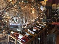 The Wine Hutch
