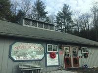 New England Maple Museum
