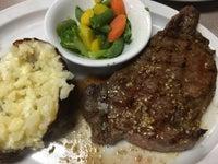 Harvest Steak house