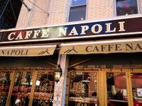 Caffé Napoli