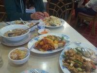 Ming's Diner