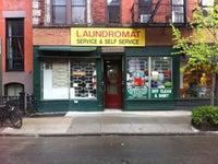 Bank Street Laundromat