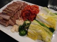 B-Won Korean Restaurant