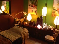 Green Zen Organic Spa