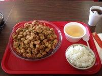 Home of Gourmet Chinese & Thai Restaurant