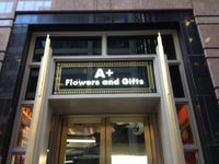 A-Plus Flowers & Gifts