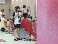 Saloon For Hair