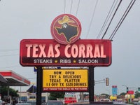 Texas Corral