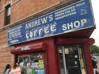 Andrew's Coffee Shop